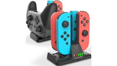 Nintendo Holiday Gift Guide: Games, Controllers, and Accessories