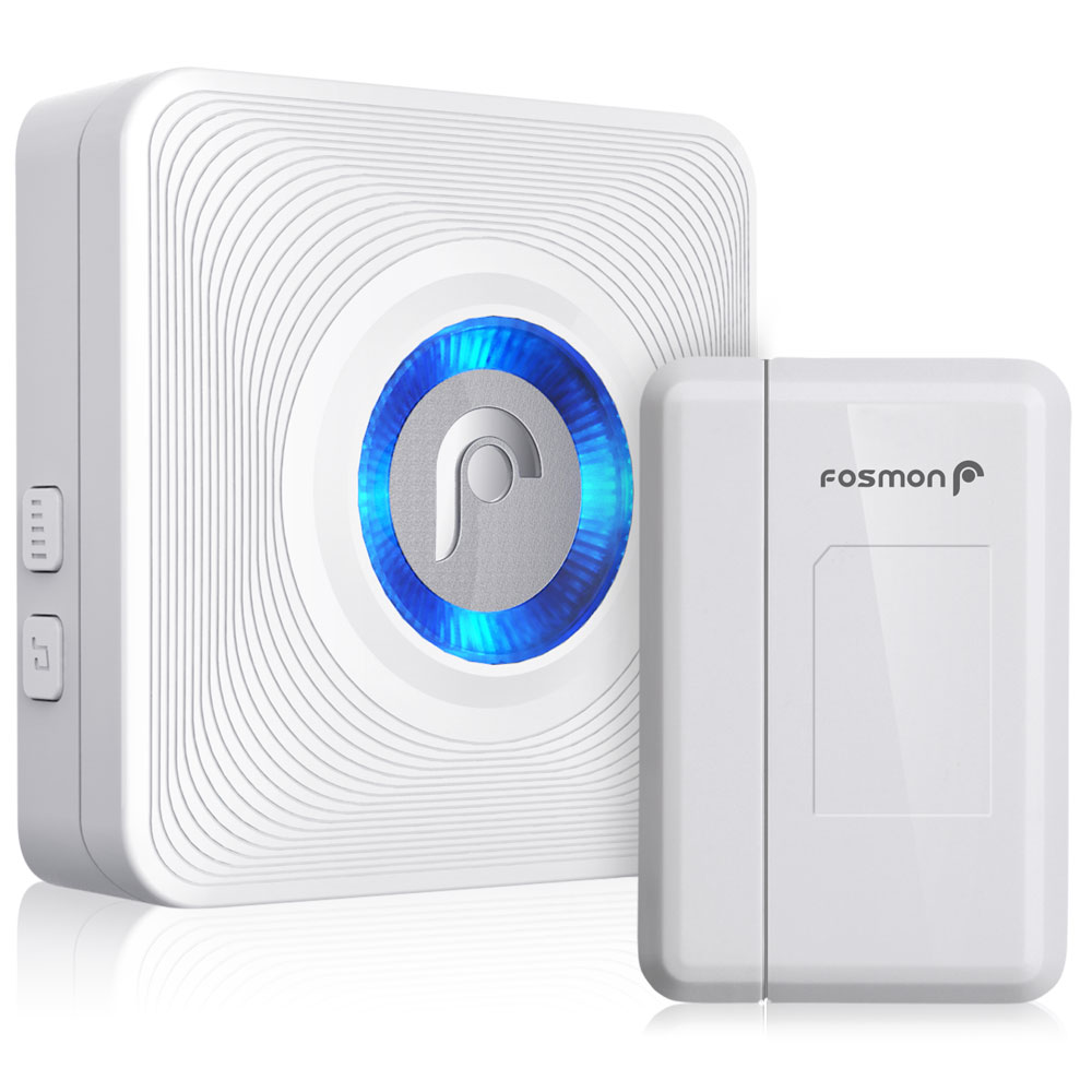 WaveLink Wireless Door Chime
