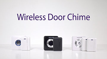 WaveLink Door Chime Video