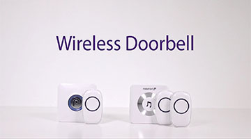 WaveLink Doorbell Video