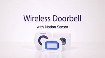 WaveLink Motion Sensor Video