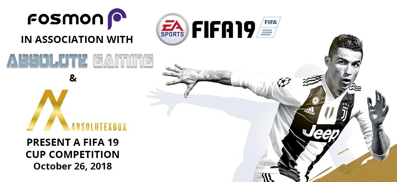FIFA 19 Banner