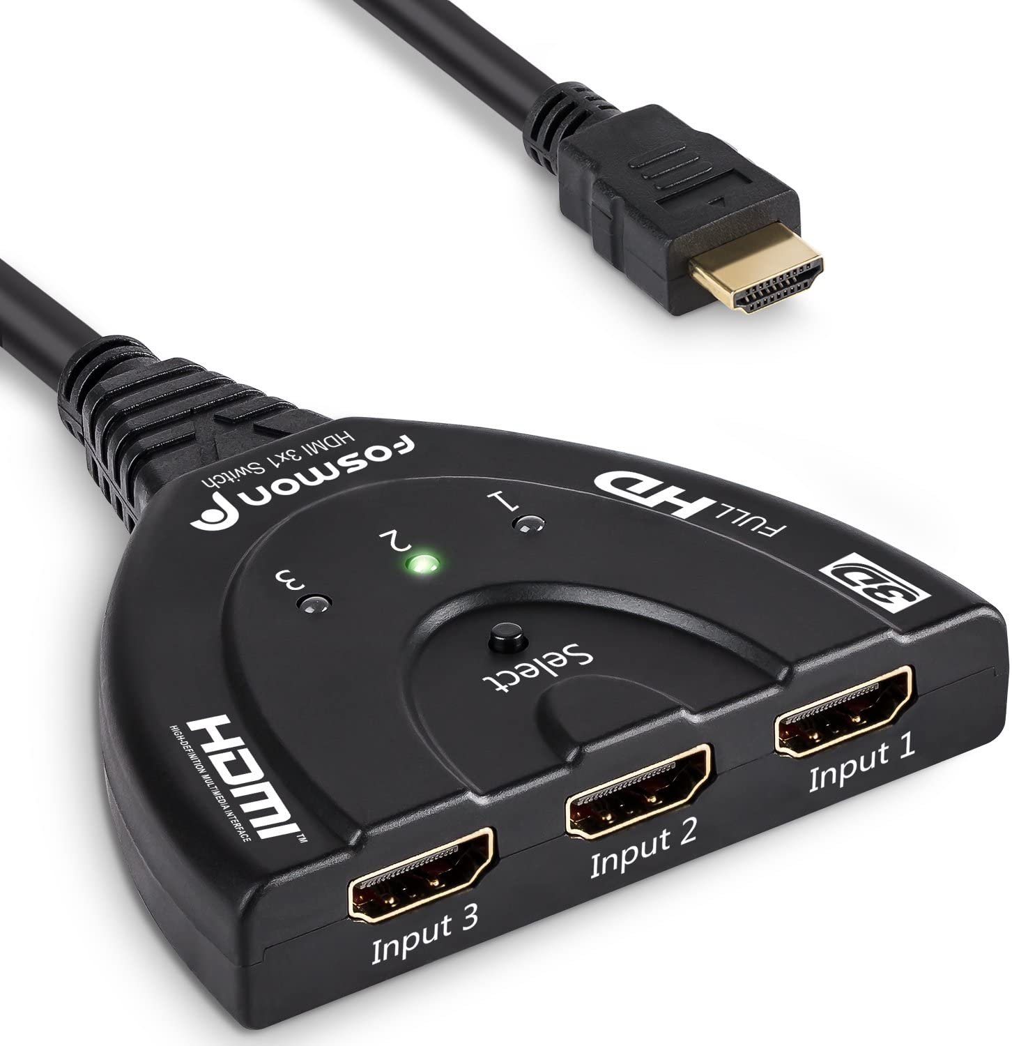 Best cheap HDMI switchers in 2020