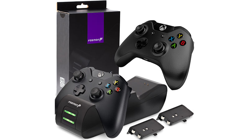 Best Xbox One Controller Power and Charging Accessories